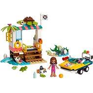LEGO Friends 41376 Schildkröten-Rettungsstation - Baukasten