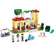 LEGO Friends 41379 Heartlake City Restaurant - LEGO-Bausatz