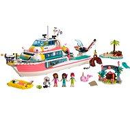 LEGO Friends 41381 Boot für Rettungsaktionen - Baukasten