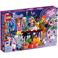 LEGO Friends 41382 LEGO Friends Adventskalender - Baukasten