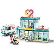 LEGO Friends 41394 Krankenhaus von Heartlake - LEGO-Bausatz