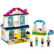 LEGO Friends 41398 4+ – Stephanies Familienhaus - LEGO-Bausatz