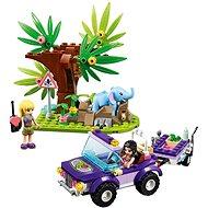LEGO Friends 41421 Rettung des Elefantenbabys - LEGO-Bausatz