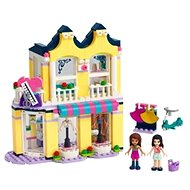 LEGO Friends 41427 Emmas Mode-Geschäft - LEGO-Bausatz