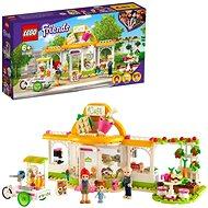 LEGO® Friends 41444 Heartlake City Bio-Café - LEGO-Bausatz