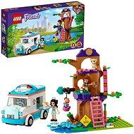 LEGO® Friends 41445 Tierrettungswagen - LEGO-Bausatz
