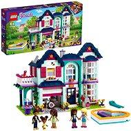 LEGO LEGO® Friends 41449 Andreas Haus - LEGO-Bausatz