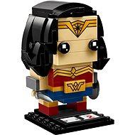 LEGO BrickHeadz 41599 Wonder Woman - Baukasten