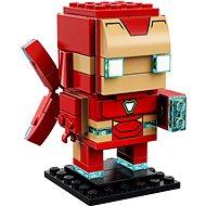 LEGO BrickHeadz 41604 Iron Man MK50 - Baukasten