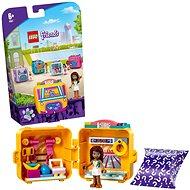 LEGO® Friends 41671 Andreas Schwimmstar-Würfel - LEGO-Bausatz