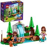 LEGO® Friends 41677 Wasserfall im Wald - LEGO-Bausatz