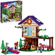 LEGO® Friends 41679 Baumhaus im Wald - LEGO-Bausatz