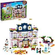 LEGO® Friends 41684 Heartlake City Hotel - LEGO-Bausatz