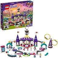 LEGO® Friends 41685 Magische Jahrmarktachterbahn - LEGO-Bausatz