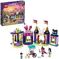 LEGO® Friends 41687  Magische Jahrmarktbuden - LEGO-Bausatz