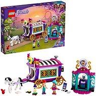 LEGO® Friends 41688 Magischer Wohnwagen - LEGO-Bausatz