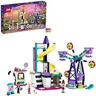 LEGO® Friends 41689 Magisches Riesenrad mit Rutsche - LEGO-Bausatz