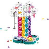 LEGO DOTS 41905 Regenbogenschmuckständer - LEGO-Bausatz
