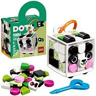 LEGO® DOTS 41930 Taschenanhänger Panda - LEGO-Bausatz