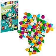 LEGO® Dots 41932 Ergänzungsset Urlaub - LEGO-Bausatz
