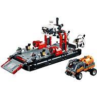 LEGO Technic 42076 Luftkissenboot - Baukasten