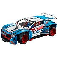 LEGO Technic 42077 Rallyeauto - Baukasten