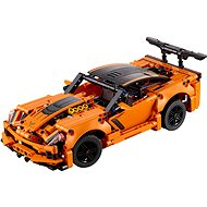 LEGO Technic 42093 Chevrolet Corvette ZR1 - Baukasten