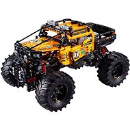 LEGO Technic 42099 4×4 X-Treme Off-Roader - LEGO-Bausatz