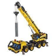 LEGO Technic 42108 Kran-LKW - LEGO-Bausatz