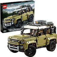 LEGO Technic 42110 Land Rover Defender - LEGO-Bausatz