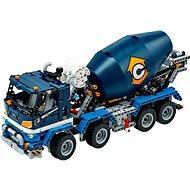 LEGO Technic - 42112 Betonmischer-LKW - LEGO-Bausatz