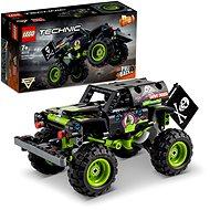 LEGO Technic 42118 Monster Jam® Grave Digger® - LEGO-Bausatz