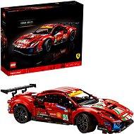 """LEGO Technic 42125 Ferrari 488 GTE """"AF Corse #51"""" - LEGO-Bausatz"""