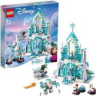 LEGO Disney Princess 43172 Elsas magischer Eispalast - LEGO-Bausatz