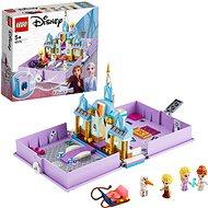 LEGO Disney Princess 43175 Annas und Elsas Märchenbuch - LEGO-Bausatz