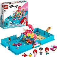 LEGO Disney Princess 43176 Arielles Märchenbuch - LEGO-Bausatz