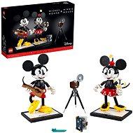 LEGO Disney Princess 43179 Mickey Maus und Minnie Maus - LEGO-Bausatz