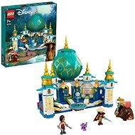 LEGO® Disney Princess™ 43181 Raya und der Herzpalast - LEGO-Bausatz