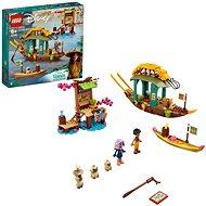 LEGO® Disney Princess™ 43185 Bouns Boot - LEGO-Bausatz