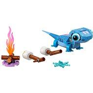 LEGO Disney Princess  43186 Salamander Bruni - LEGO-Bausatz