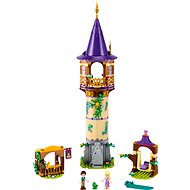 LEGO Disney Princess 43187 Rapunzels Turm - LEGO-Bausatz