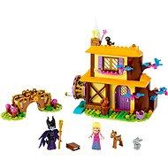 LEGO Disney Princess 43188 Auroras Hütte im Wald - LEGO-Bausatz