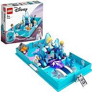 LEGO Disney Princess  43189 Elsas Märchenbuch - LEGO-Bausatz