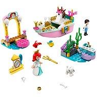 LEGO® Disney Princess™ 43191 Arielles Festtagsboot - LEGO-Bausatz