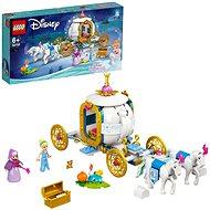 LEGO Disney Princess  43192 Cinderellas königliche Kutsche - LEGO-Bausatz