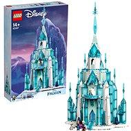 LEGO® Disney 43197 Der Eispalast - LEGO-Bausatz