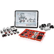 LEGO Mindstorms 45544 EV3 Basis-Set - Baukasten