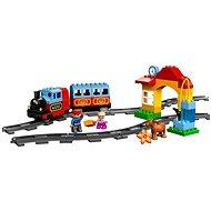 LEGO DUPLO 10507 Eisenbahn Starter Set - Baukasten