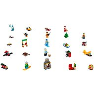 LEGO® City 60155 Adventskalender - Baukasten