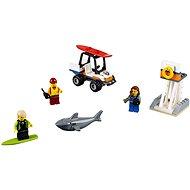 LEGO City 60163 Küstenwache-Starter-Set - Baukasten